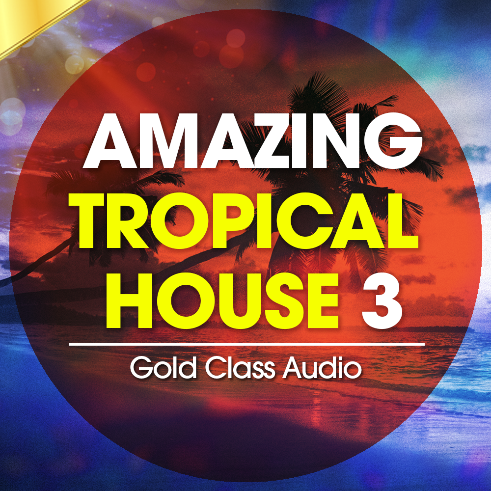 Amazing Tropical House 3