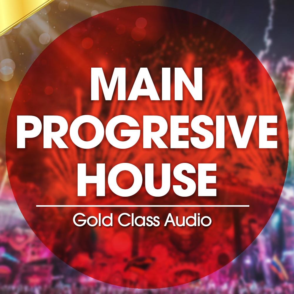 Main Progressive House