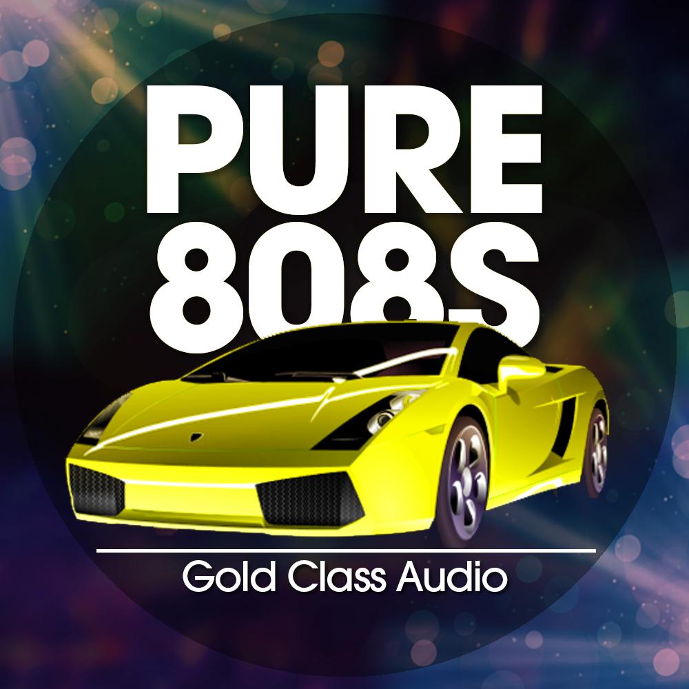 Pure 808s